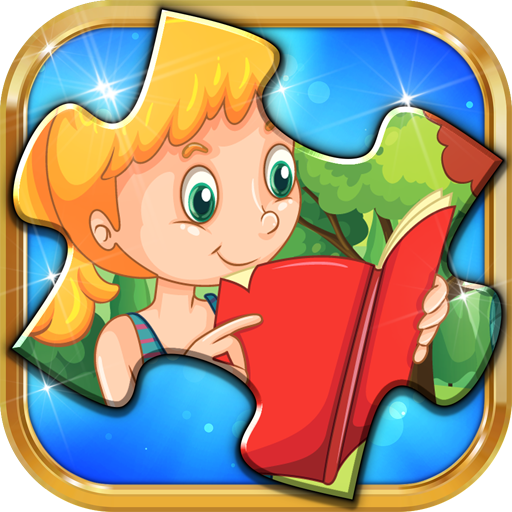 Kids Puzzles - Kids Games 1, 2, 3, 4, 5 Years Old Android APK Download Free By Pebble Paw