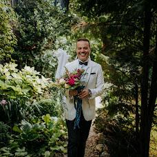 Wedding photographer Gergely Lakatos (lgphoto). Photo of 23.08.2018
