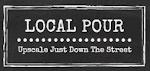 Logo for Local Pour - Houston