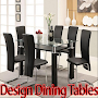 Design Dining Tables APK icon