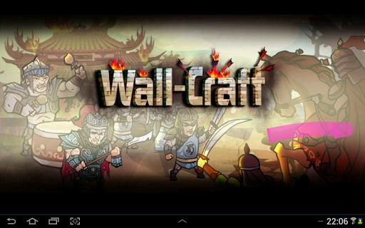 玩免費策略APP|下載开放式塔防:城墙防卫 app不用錢|硬是要APP