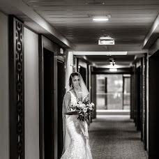 Wedding photographer Dmitriy Makarchenko (weddmak). Photo of 03.12.2018