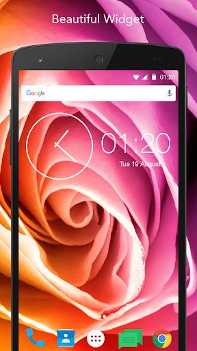 Romantic Rose Wallpaper  screenshots 4