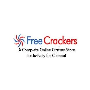 Free Crackers Chennai - náhled