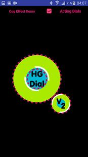 HGDialV2 - náhled