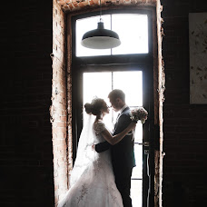 Wedding photographer Elisey Porshnev (EVPorshnev). Photo of 16.09.2017