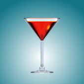 Cocktail Recipes Calendar