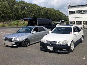 アリスト JZS160のカスタム事例画像 みずき@9(北海道)さんの2021年09月12日13:01の投稿