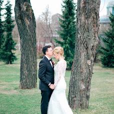 Wedding photographer Aleksandra Nevskaya (nevskaya). Photo of 14.04.2016