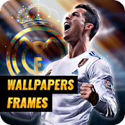 I heart Real Madrid – Wallpapers and Frames