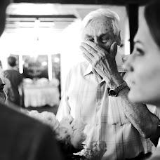 Wedding photographer Kirill Andrianov (Kirimbay). Photo of 15.07.2018