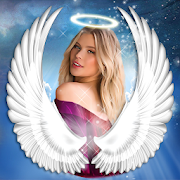 Angel Wings for Pictures \ud83d\ude07 Photo Effects Editor