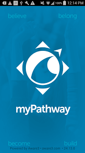 myPathway by Pathway Church- screenshot thumbnail