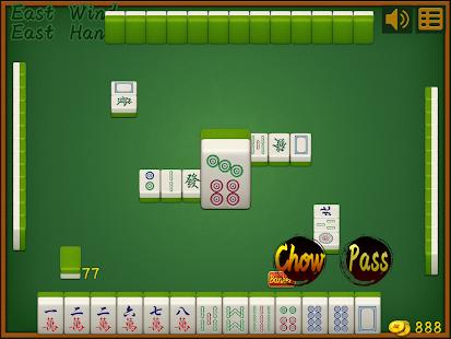 mahjong 13 tiles - náhled
