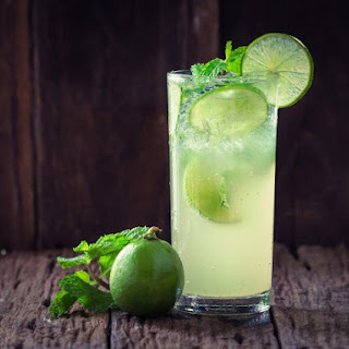Mojito Recipes.