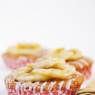 Apple-Vanilla Coffee Cake