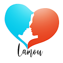 Free Lamour Live Chat and Video Stream Guide icon