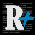 la Repubblica + per smartphone icon