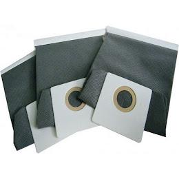 Set 3 x sac universal pentru aspirator