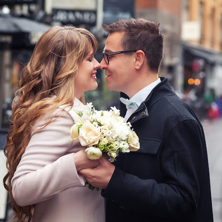 Wedding photographer Lena Popova (LPopova). Photo of 26.01.2018