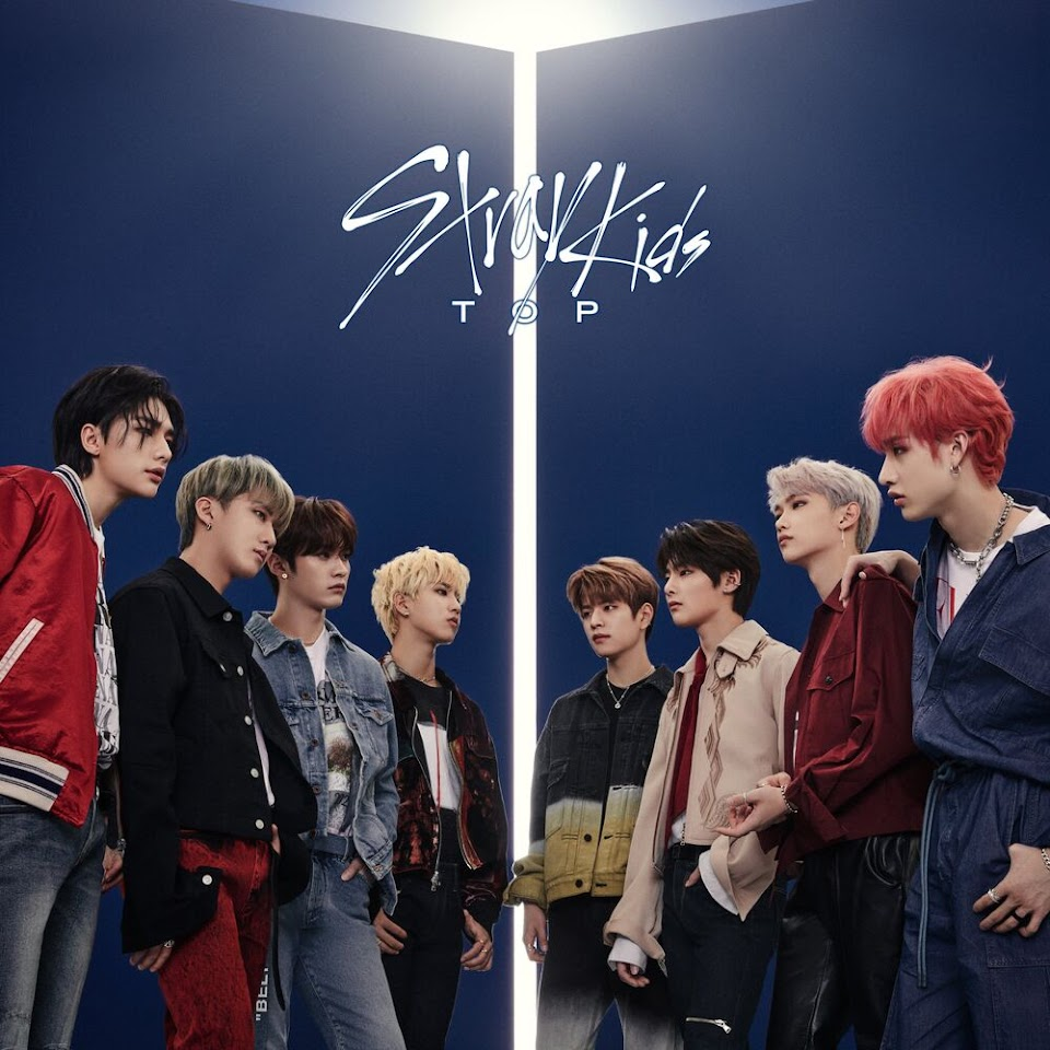 Stray_Kids_TOP_Digital_Album_Cover