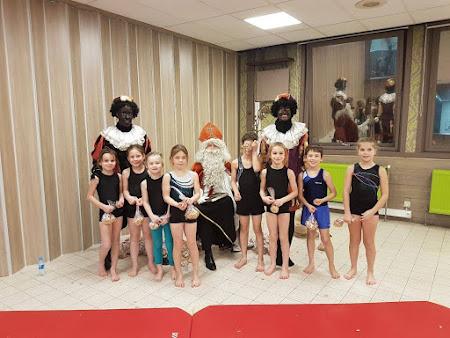 Sinterklaas '17