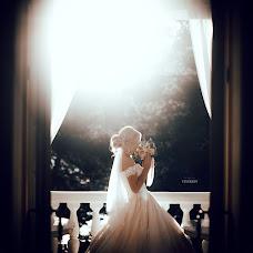 Wedding photographer Sergey Vinnikov (VinSerEv). Photo of 29.10.2018