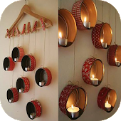 DIY Wall Hanging Ideas