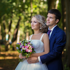 Wedding photographer Svetlana Shidlovskaya (PhotoSeasons). Photo of 13.11.2015