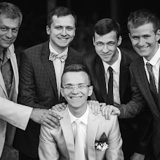 Wedding photographer Vladimir Antonov (vladimirphoto). Photo of 23.11.2017