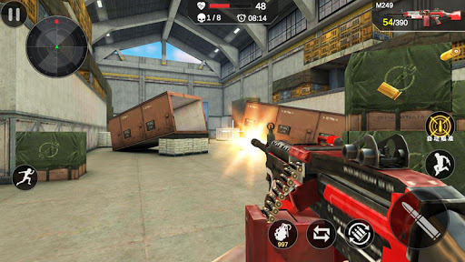 Encounter Strike:Real Commando Secret Mission 2020 1.1.2 screenshots 24
