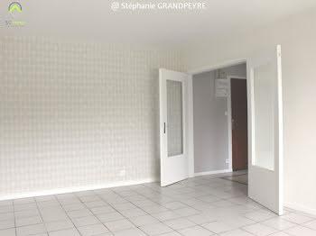 appartement à Ussel (19)