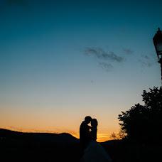 Wedding photographer Virág Mészáros (virdzsophoto). Photo of 19.04.2018