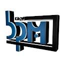 DJBPM icon