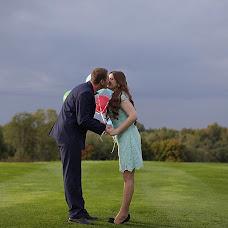 Wedding photographer Irishka Maksimenkova (IrishkaMaks). Photo of 16.09.2015