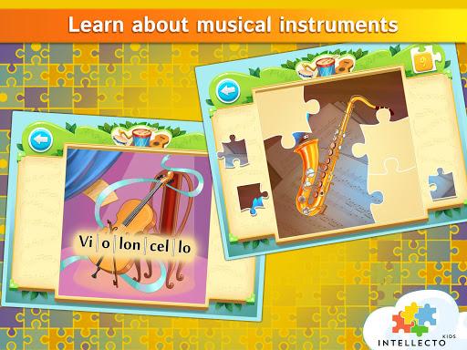 IntellectoKids Preschool Academy screenshot 8