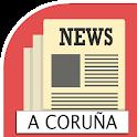 Prensa de A Coruña icon