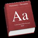 German Turkish Dictionary icon