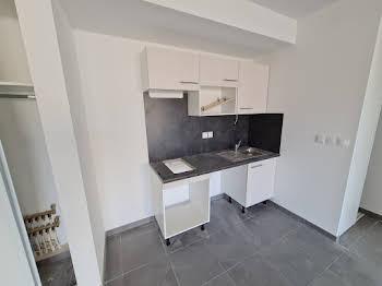 Appartement 2 pièces 46,13 m2