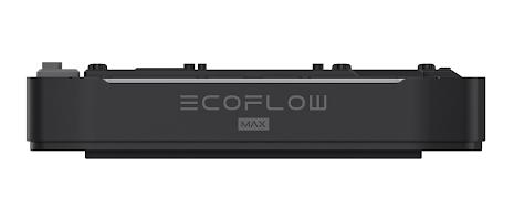 Tilläggsbatteri till EcoFlow RIVER
