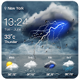 Clock&Weather Widgets Free apk