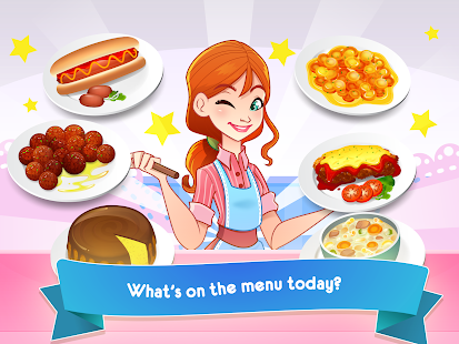 Cooking Story Deluxe- screenshot thumbnail