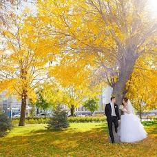 Wedding photographer Vladimir Kalachevskiy (trudyga). Photo of 30.12.2012