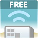Free WiFi Finder icon