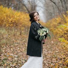 Wedding photographer Evgeniy Semenychev (SemenPhoto17). Photo of 27.11.2018