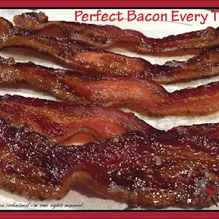 Perfect Bacon Every Time.