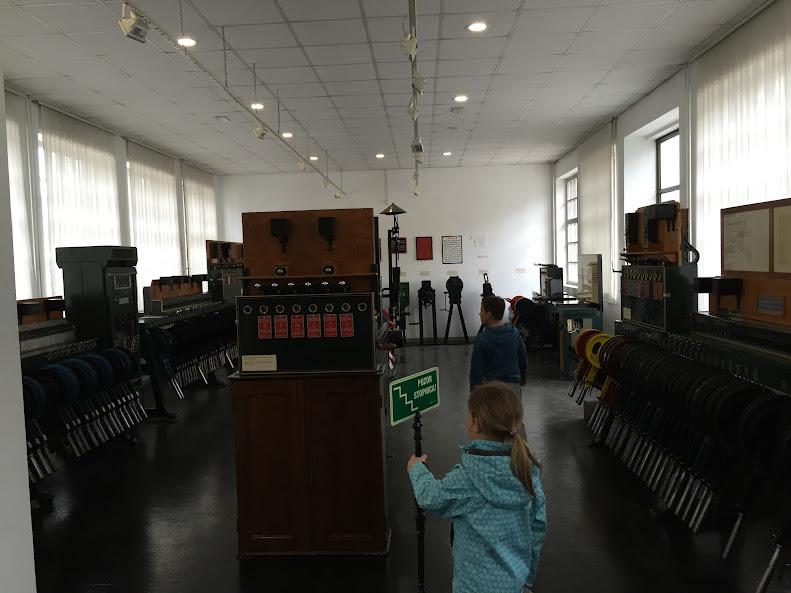 リュブリャナ 鉄道博物館 スロベニアン鉄ヲタ