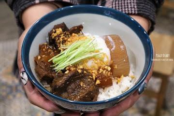 TAKU 牛丼專賣店