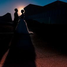 Fotógrafo de bodas Marina Ovejero (Marinaovejero). Foto del 15.06.2017
