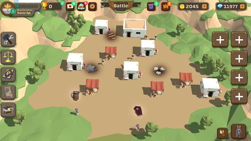 War Chronicles  captures d'écran 1